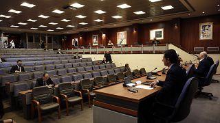 Εικόνα από προηγούμενη συνεδρίαση του ΕΣΕΠ