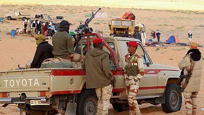 Niger : des renforts militaires déployés dans la zone d'un massacre