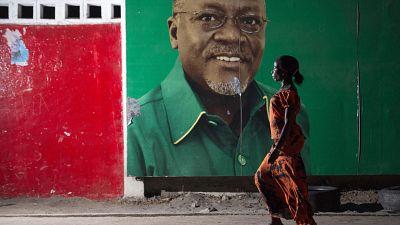Tracking Magufuli's last moments, reports say he flew to Kenya