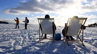 Η Φινλανδία παραμένει η πιο ευτυχισμένη χώρα στον κόσμο