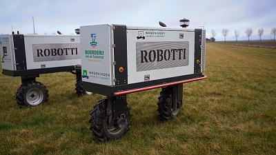 Technology, agriculture's friend for the sustainable farms of the future