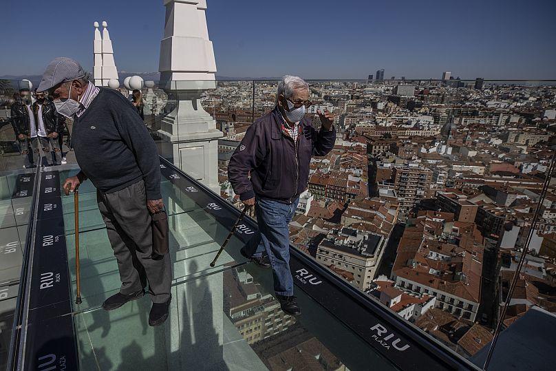 Manu Fernandez / AP Foto
