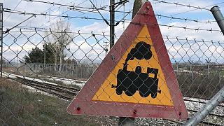 Rota migratória dos Balcãs ganha nova força