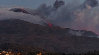Εκρηξη ηφαιστείου στην Ισλανδία