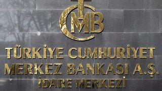 Merkez Bankası Binası