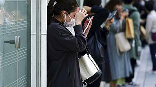 Japonya'da 7.2 şiddetinde deprem: Tsunami uyarısı yapıldı