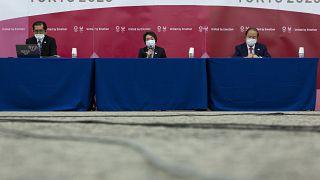 Tokyo Olimpiyat Oyunları Komitesi