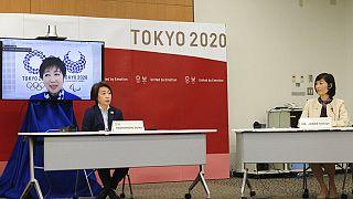 Tokyo 2020 Organizing Committee