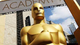تمثال جوائز الأوسكار