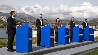 Greece Europe Migration