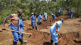 Burundi : le bilan de la crise politique de 1972 présenté