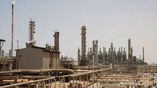 السعودية نيوز |      تراجع الأرباح الصافية لأرامكو السعودية بنسبة 44,4 بالمئة في 2020 بسبب انخفاض أسعار النفط