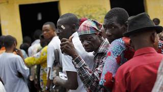 Polls open in Congo's presidential election