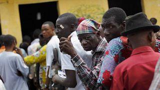 Congo : début du vote sur fond de coupure d'internet