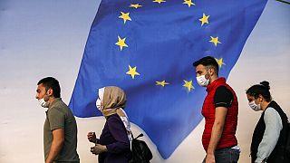 Avrupa'dan Türkiye'ye İstanbul Sözleşmesi tepkisi: Kim ne dedi?