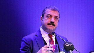 MB Başkanı Kavcıoğlu