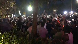 В Майами-Бич объявлен режим чрезвычайного положения из-за наплыва туристов