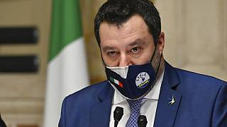 Le parquet de Palerme réclame un procès contre Matteo Salvini