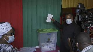 Congo Election: Low voter turn out, internet shutdown, mark polls