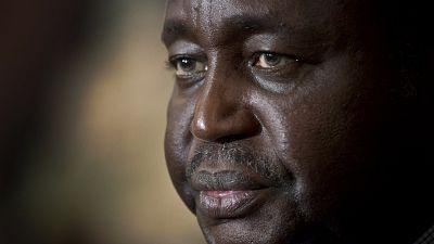 Centrafrique: l'ex-président François Bozizé a pris la tête de la rébellion