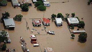 شاهد: أستراليا تواجه أسوأ فيضانات منذ عقود
