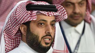 السعودية نيوز |      تركي آل شيخ يعلن اعتزاله كتابة الشعر ورواد تويتر يتفاعلون مع قراره