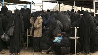Szíria és Irak határvidékei tömve vannak táborokkal és bennük kisgyerekekkel