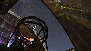 NASA Observatorium zur Asteroiden-Beobachtung