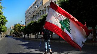بحران و اعتراض در لبنان