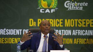 CAN : le Tchad disqualifié des éliminatoires