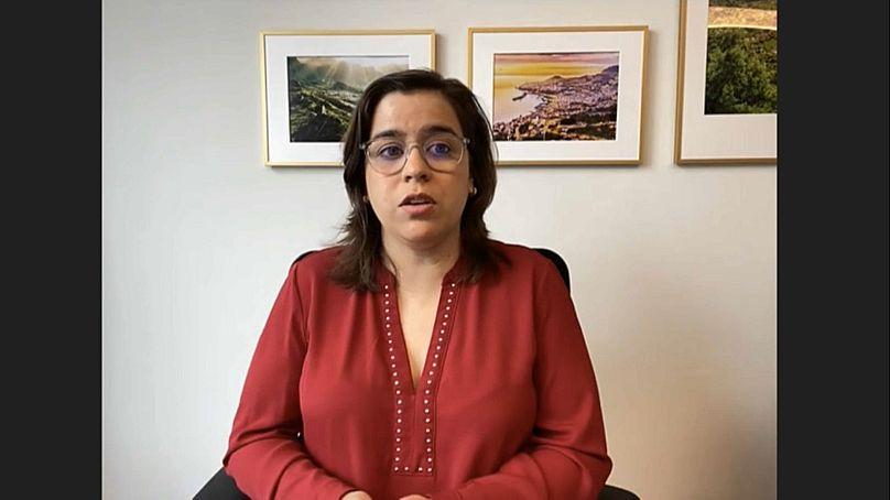 Portuguese MEP, Socialists and Democrats