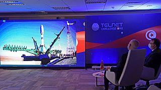 La Tunisie lance son premier satellite Challenge-one