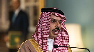 Faisal bin Farhan, ministro degli Esteri dell'Arabia Saudita