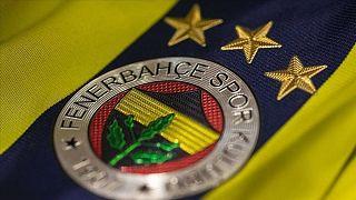Fenerbahçe Spor Kulübü amblemi.