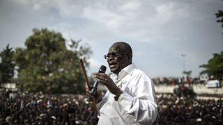 Congo : ouverture d'une enquête après la mort de Parfait Kolélas