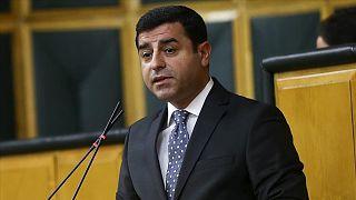 HDP eski Eş Genel Başkanı Selahattin Demirtaş yaklaşık 4.5 yıldır cezaevinde kalıyor.