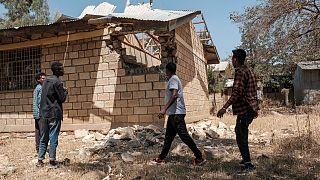L'UE sanctionne l'Érythrée pour des violations des droits de l'homme,