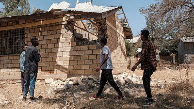 EU sanctions Eritrea for rights abuses, Eritrea calls it 'malicious'
