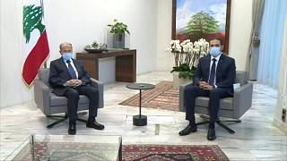 تبدّد الآمال بتشكيل حكومة لبنانية قريبا