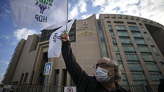 Anayasa Mahkemesi, HDP'nin kapatılması davasında ilk incelemesini yapacak; süreç nasıl işleyecek?