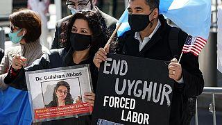 نقض حقوق اویغورها در چین؛ اتحادیه اروپا و جمهوری خلق چین یکدیگر را تحریم کردند