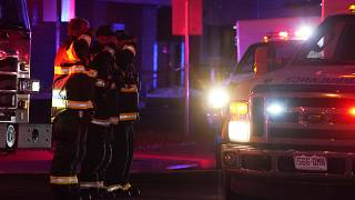 Fusillade mortelle dans un supermarché du Colorado : 10 morts