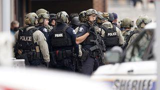 ABD'nin Colorado eyaletinde bir markete düzenlenen silahlı saldırıda 10 kişi hayatını kaybetti