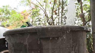 Nigéria : le manque d'accès à l'eau potable inquiète l'UNICEF