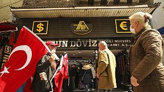 TUİK'e göre Türkiye ekonomisi yılın ilk çeyreğinde yüzde 7 büyüdü