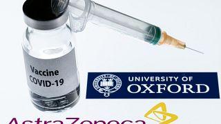 AstraZeneca'nın Covid-19 aşısı