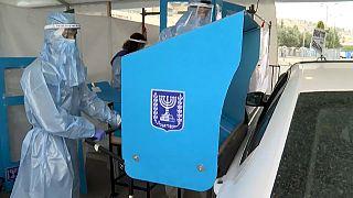 Législatives en Israël : Benjamin Netanyahou en lice pour un énième mandat
