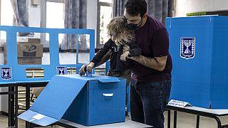Israel vota en las cuartas elecciones generales en dos años