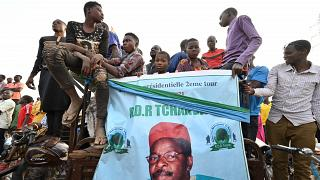Niger election: Opposition leader Ousmane challenges court verdict