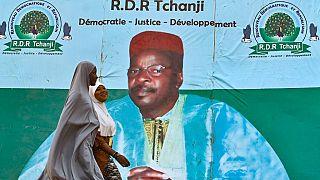 """Mahamane Ousmane dénonce une """"tentative d'usurpation de sa victoire"""""""